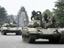 Парламент Грузии увеличит расходы на оборону