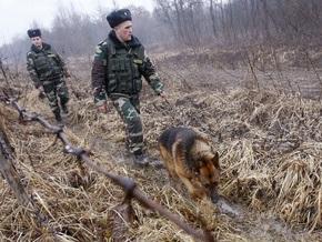 Пограничники задержали жителя Луганской области с банкой ртути на продажу