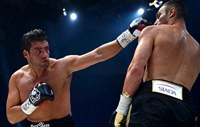 На кону боя Солиса и Чарра будет пояс чемпиона по версии WBA