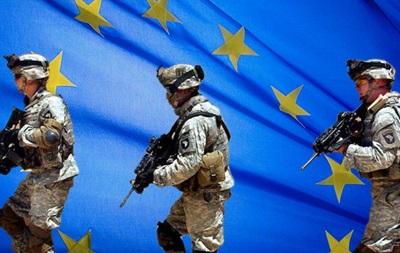 Парламент ЕС проголосовал за создание евроармии