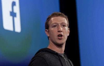 Цукерберг сменит формат Facebook