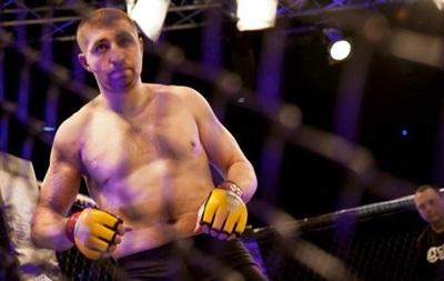 Український боєць Побережець проведе перший бій в UFC проти Яріса Данхо