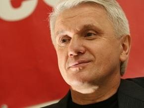 Литвин не возьмет под свое крыло другие партии