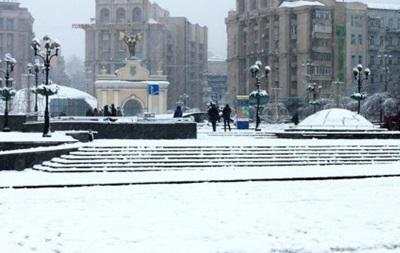 Центр Києва перекриють на п ять днів