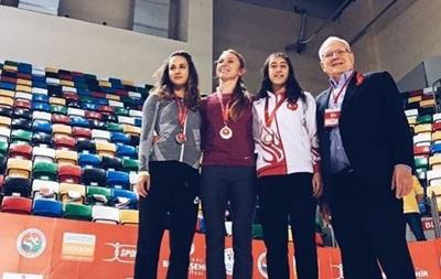 Легка атлетика: Стуй та Земляк виграли на Istanbul Cup