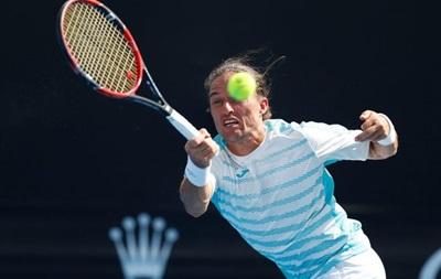 Долгополов вийшов у півфінал турніру в Буенос-Айресі