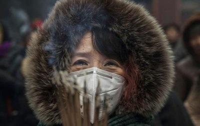У Китаї найсильніший із 2013 року спалах пташиного грипу