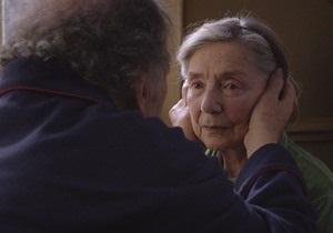 Сегодня на ОМКФ покажут Любовь Михаэля Ханеке и Римские приключения Вуди Аллена