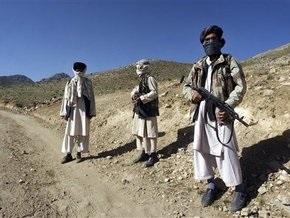 Талибан разорвал мирное соглашение с Пакистаном