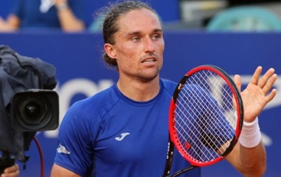 Долгополов вийшов у перший за три роки фінал турніру ATP