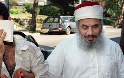 У США помер ісламський радикал  Сліпий шейх