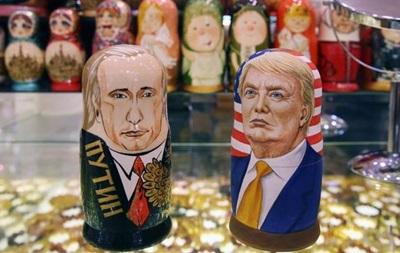 Американці стали гірше ставитися до Росії - опитування