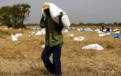 ООН оголосила про голод у Південному Судані
