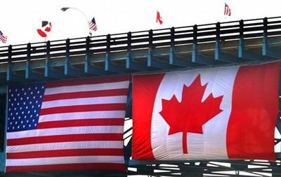 Канада посилює контроль на кордоні зі США