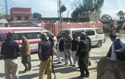 Вибухи у Пакистані: шестеро загиблих і десятки поранених