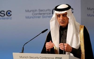 Саудівська Аравія готова скерувати війська в Сирію