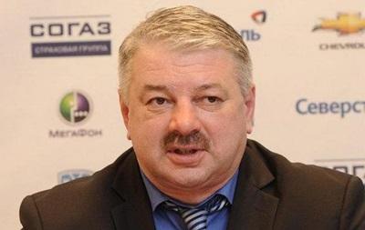 Екс-тренер збірної Латвії увійшов до тренерського штабу Донбасу