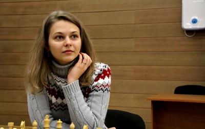 Шахи: Музичук вийшла в 1/2 фіналу