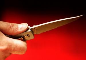 Изъятый у активиста Свободы нож, направили на