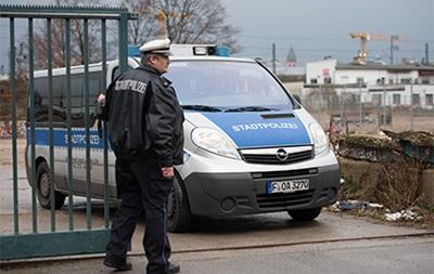 У Німеччині росіянин підозрюється у фінансуванні ІДІЛ