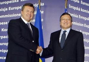 Еврокомиссия будет внимательно следить за местными выборами в Украине