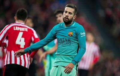 Захисник Барселони: Буду з Луїсом Енріке до самої смерті