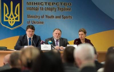 Українські тренери отримуватимуть до 30 тисяч гривень на місяць