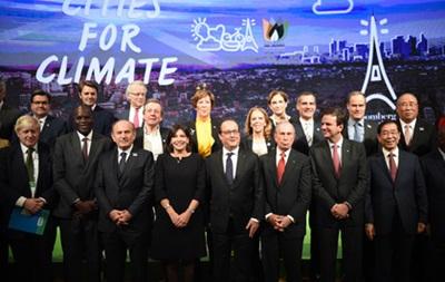 США не вийдуть з угоди щодо клімату - WSJ