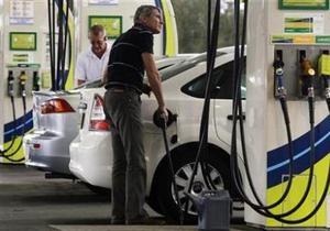 Эксперты прогнозируют дальнейший рост цен на бензин