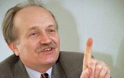 Нардепи вимагають від генпрокурора розслідувати загибель Чорновола