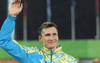 П ятиборство: Українець Тимощенко завоював срібло на етапі Кубка світу