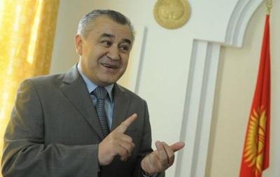 У Киргизстані затримали лідера парламентської опозиції