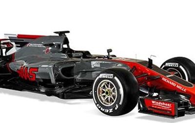 Представлена нова машина Haas VF17
