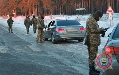 На Донбассе задержали десять человек, сотрудничающих с ЛДНР