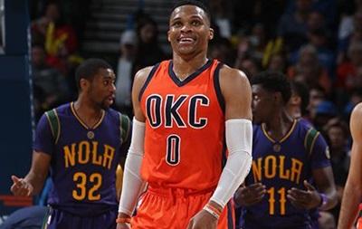 НБА: Кліпперс в овертаймі вирвали перемогу у Шарлотт, перемоги Юти і Оклахоми
