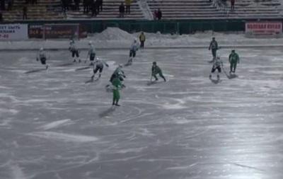 Бий у свої: У Росії команди в матчі забили 20 голів у свої ворота