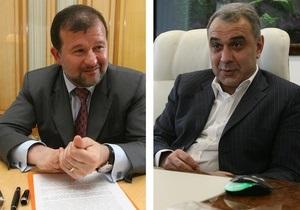 Эксперты: МЧС Украины может возглавить Балога или Жвания