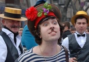 В Одессе на 1 апреля ожидают до 100 тысяч гостей