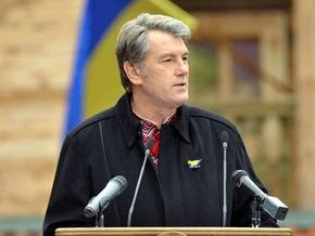 Ющенко пойдет на выборы как самовыдвиженец