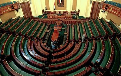 В Єгипті депутата позбавили мандата за образу парламенту
