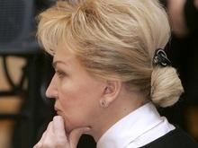 Богатырева: Меня исключили из ПР по просьбе Тимошенко