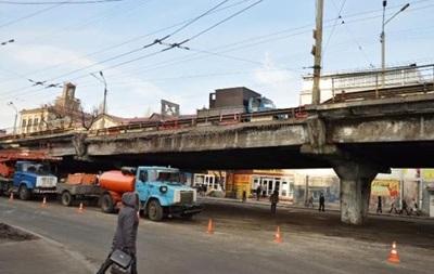 Обвал Шулявского моста: Кличко уволит своего зама