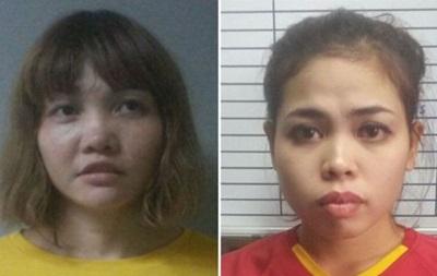 Жінкам, які отруїли Кім Чон Нама, загрожує страта