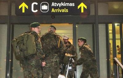 В Литве двух человек осудили за шпионаж в пользу России
