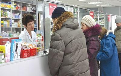 С 1 апреля в Украине появятся бесплатные лекарства