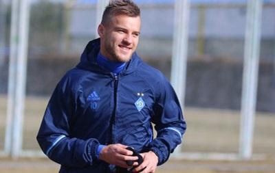 Ярмоленко: Такий клуб, як Динамо, повинен перемагати в кожній грі