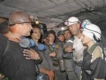 Тимошенко требует повысить цены на уголь