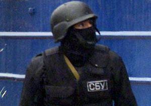 СБУ: Ко Дню Независимости в Киеве готовили теракт