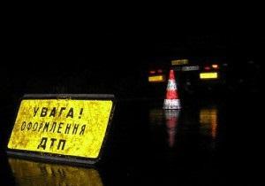 В Черкасской области в автомобиле сгорели заживо четверо человек