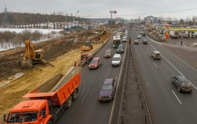 У Москві склався тунель, є загиблий